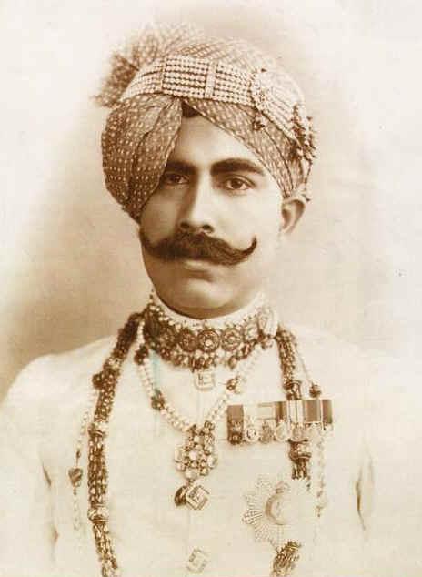 Maharaja Ganga Singh, Bank of Bikaner