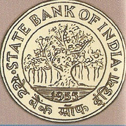 State Bank of India old logo