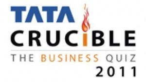 Tata-Crucible-2011-Corporate Quiz Kochi