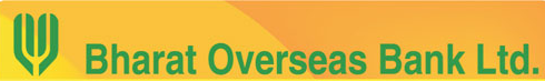 Bharat Overseas Bank logo