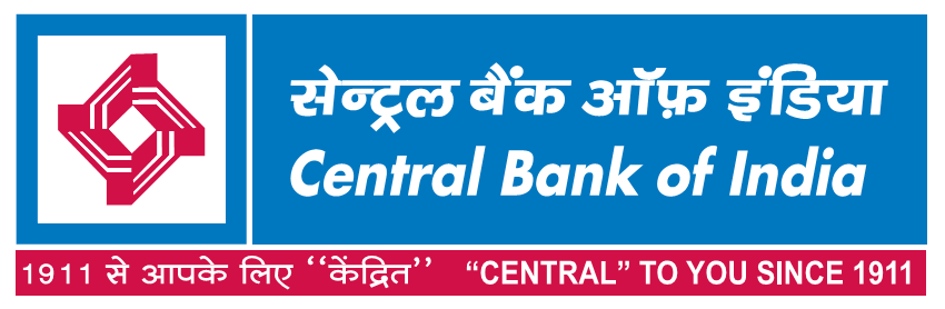 Central Bank of India logo