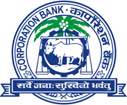 Corporation Bank's logo